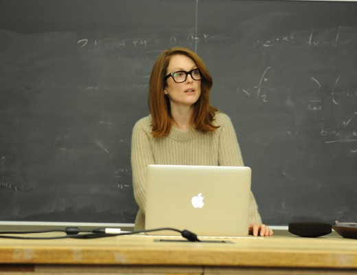 Still Alice film review