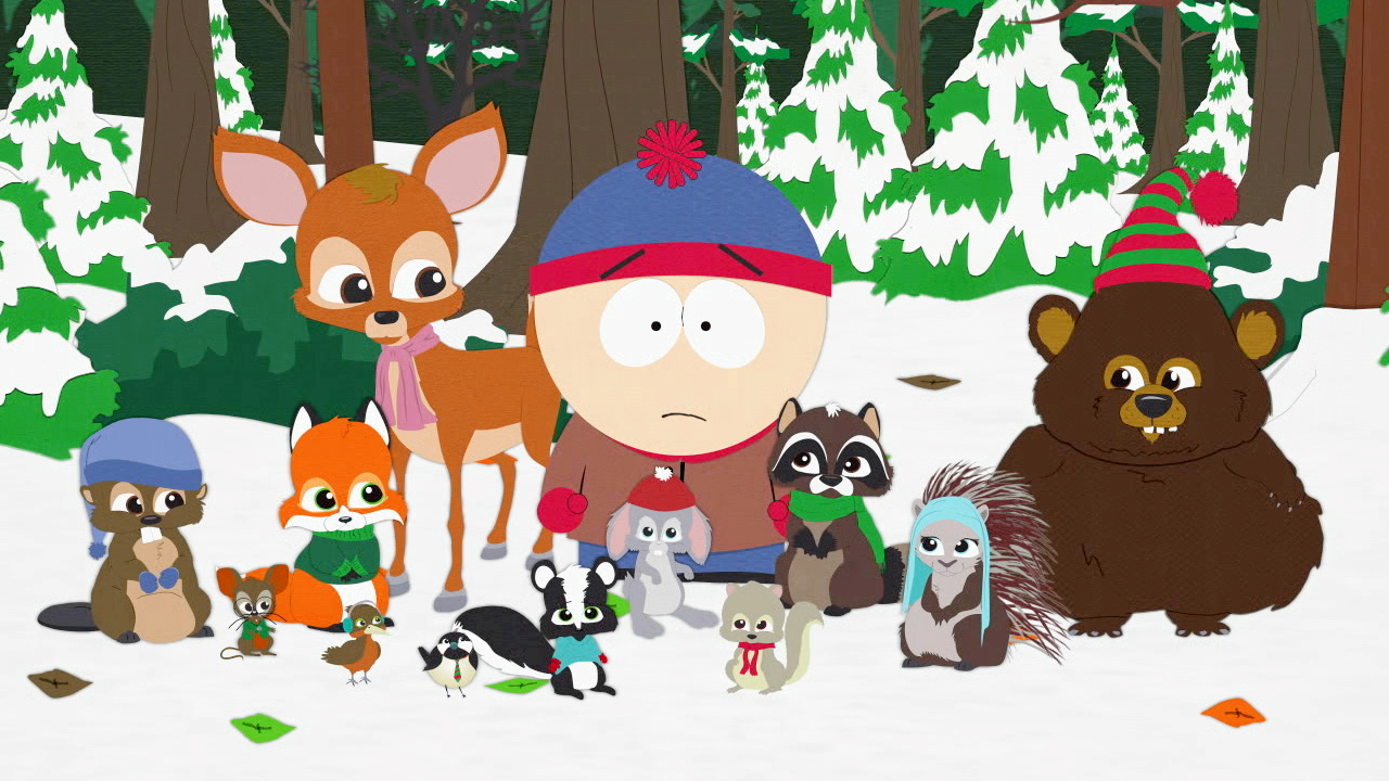 South Park: a list of the top ten episodes! - The Natterbox