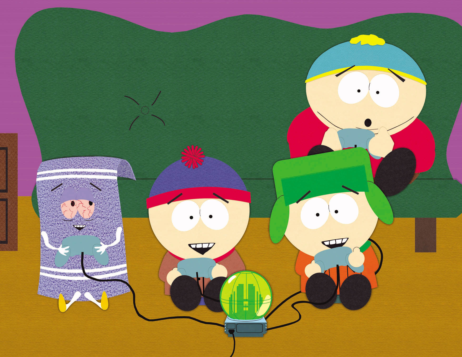 South Park Christmas Episodes.South Park A List Of The Top Ten Episodes The Natterbox