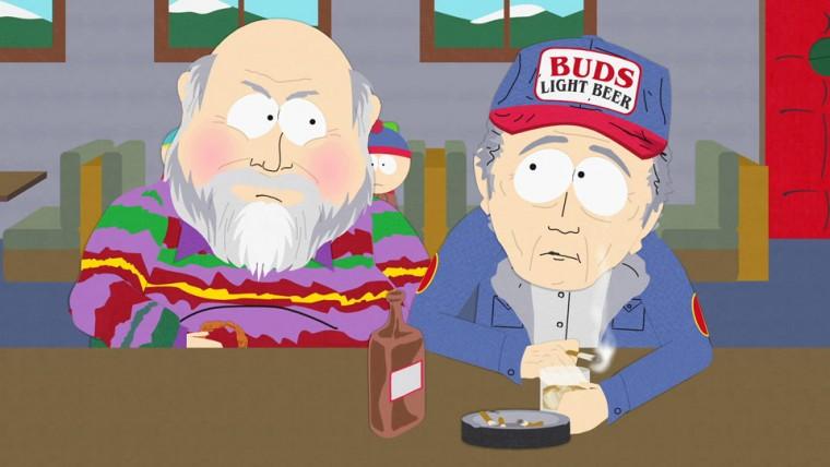 South Park 7