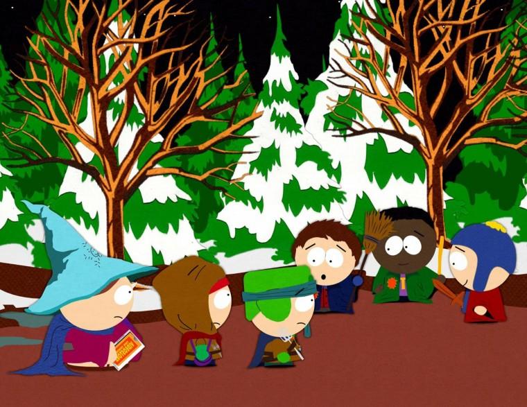 South Park 8