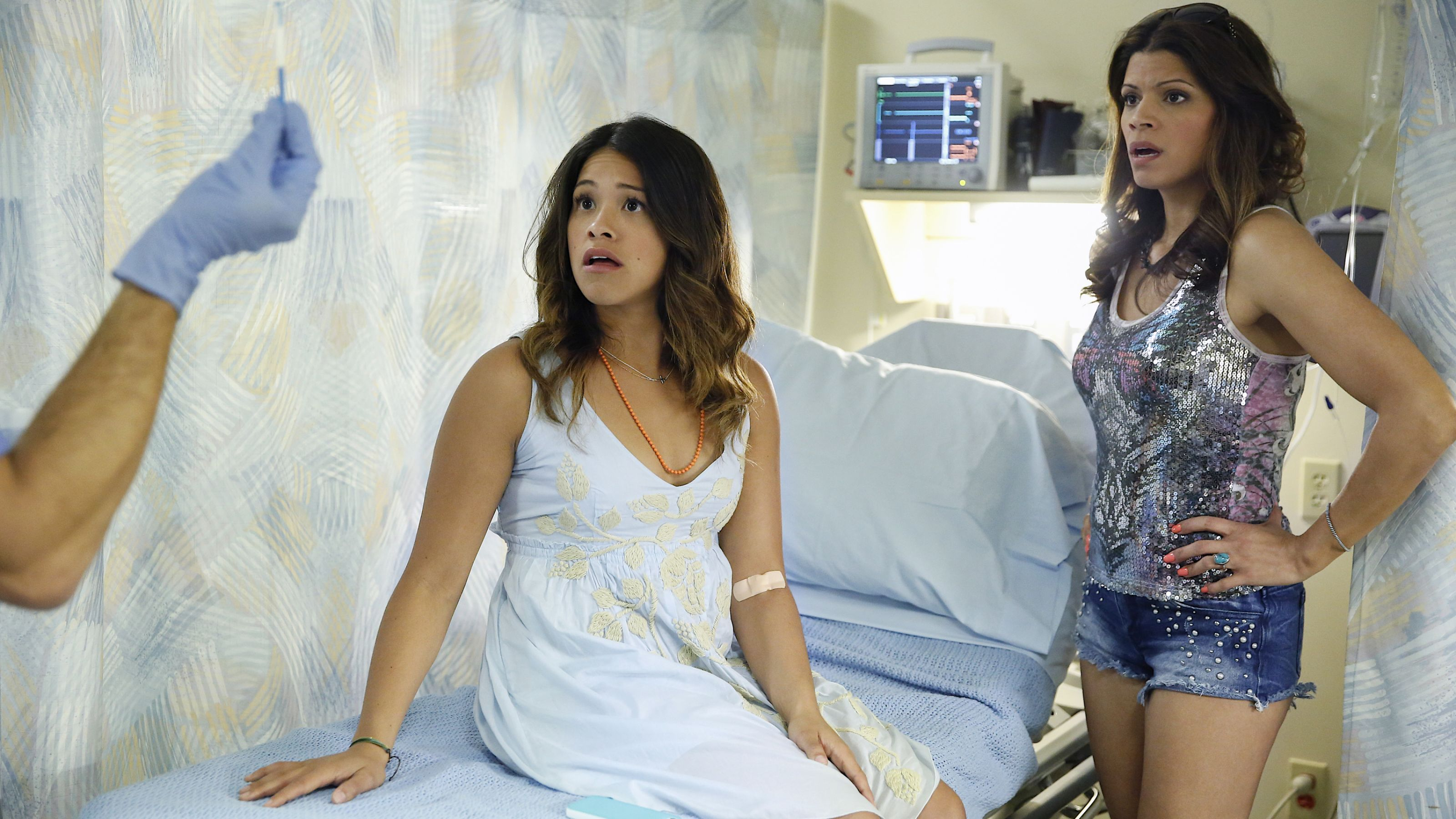 Jane the Virgin: my review of the show! - The Natterbox