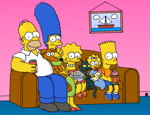 Top 10 Golden Age Simpsons Episodes (1992-1996)