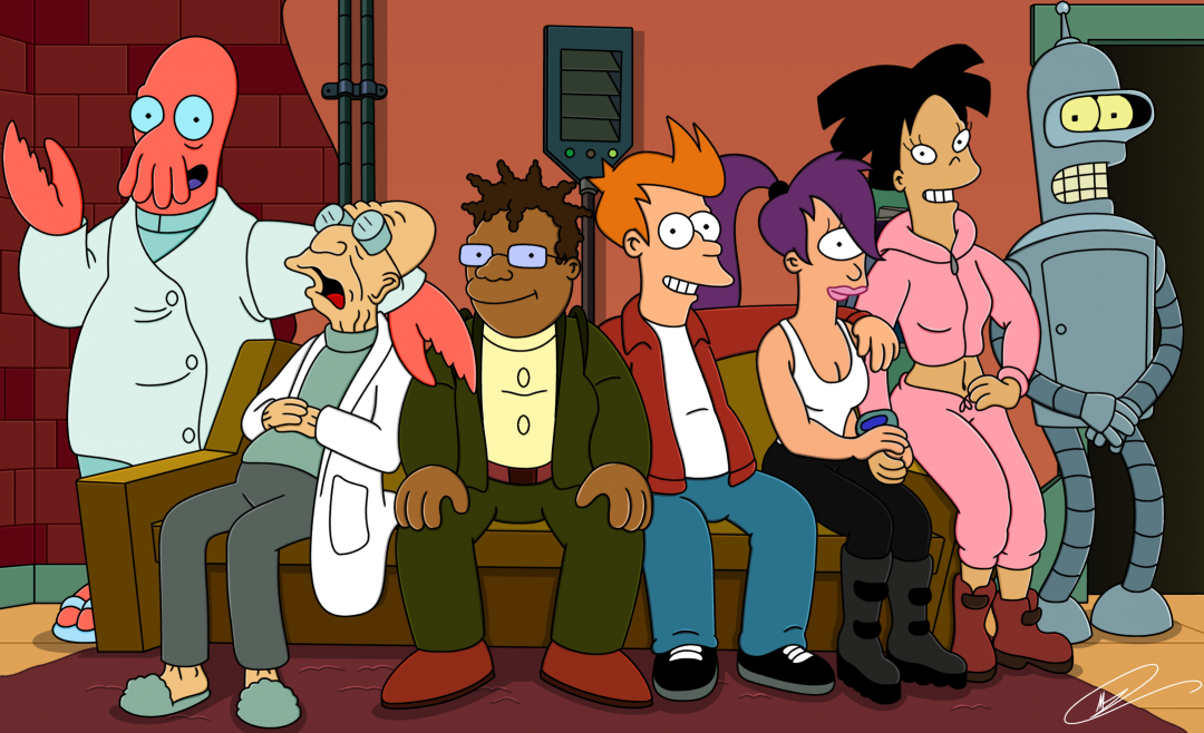 futurama-couverture
