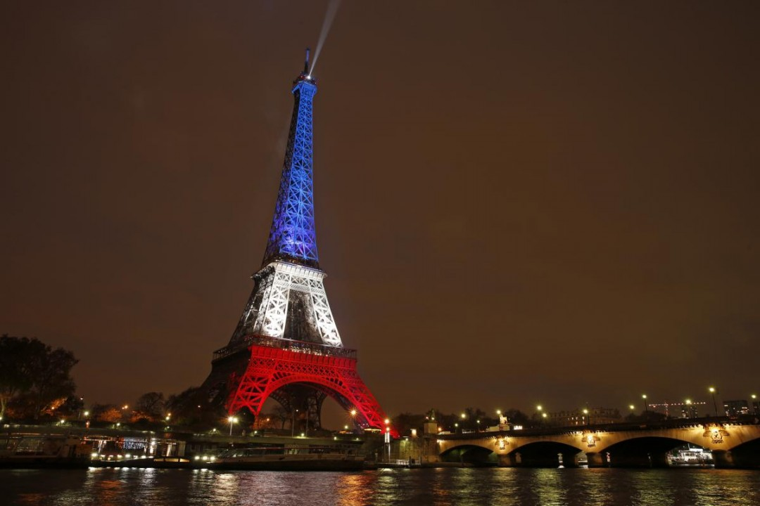 A few words about the Paris Attacks