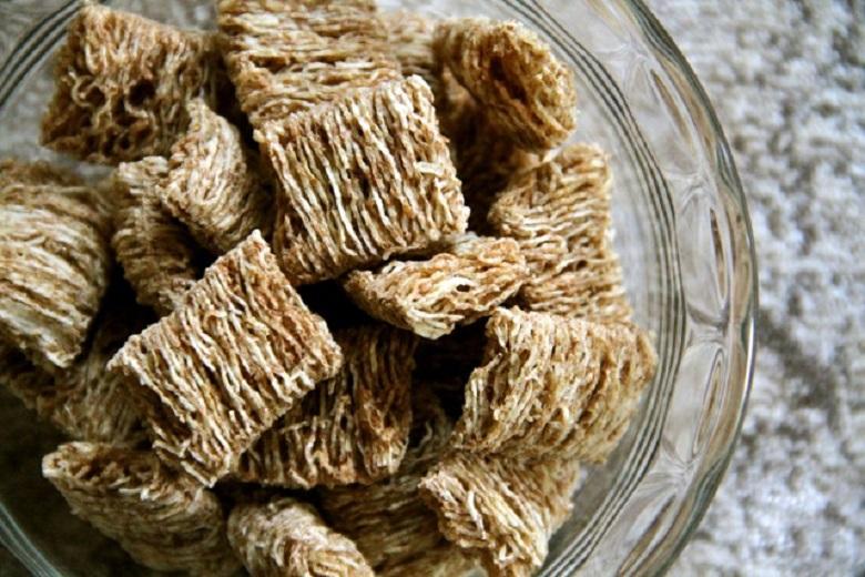 raisin wheats